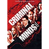 Criminal minds Stagione 04