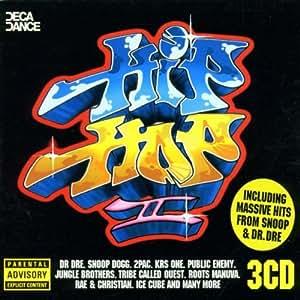 Decadance Hip Hop 24/7 Volume 2