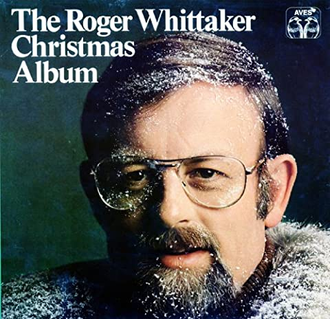 Roger Whittaker - The Roger Whittaker Christmas Album - AVES - 69.039