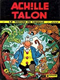 Achille Talon et le trésor de Virgule, tome - Best Reviews Guide