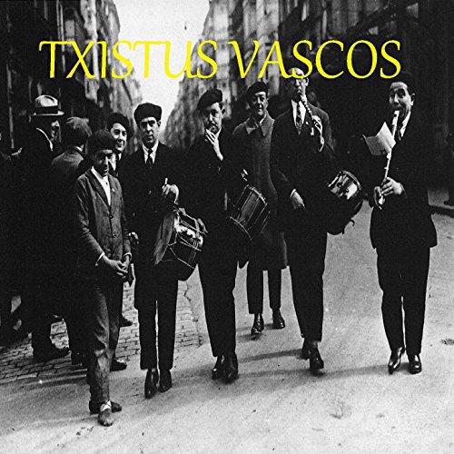 Txistus Vascos