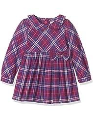Kite Check Dress, Vestido Para Bebés