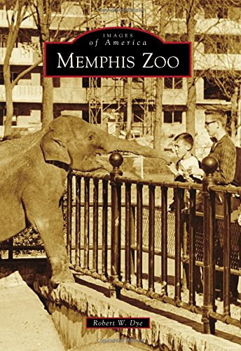 Memphis Zoo (Images of America)