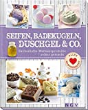 Seifen, Badekugeln, Duschgel & Co: Zauberhafte Wellnessprodukte selbst gemacht by Claudia Lainka (2015-01-06)