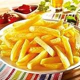 Besser Pommes Frites; 2000 g