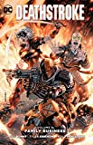 Deathstroke TP Vol 4: 1