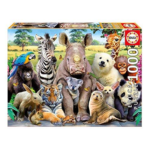 Educa 15517 Puzzle - Puzzle Foto