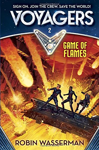 Game Of Flames. Voyagers 2