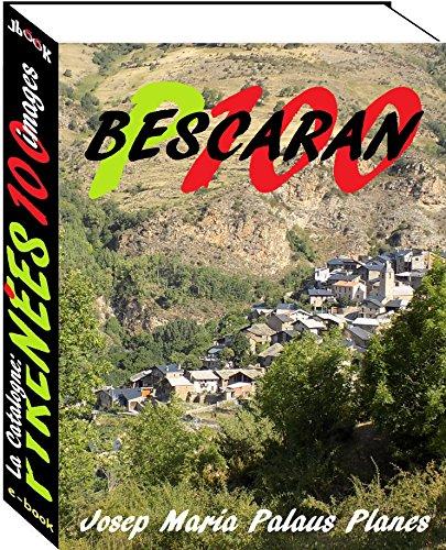 Couverture du livre La Catalogne: Pyrénées  [BESCARAN] (100 images)