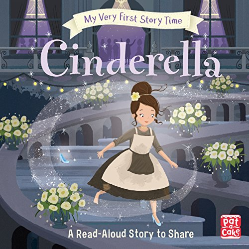 Cinderella : fairy tale with picture glossary and an activity