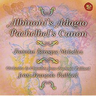 Adagio,Canon/Bach:Area on G [R