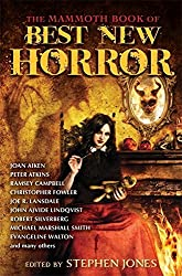 The Mammoth Book of Best New Horror 24 (Mammoth Books)