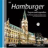 Hamburger Sagen und Legenden. Hamburg Stadtsagen und Geschichte (CD-Digipack)