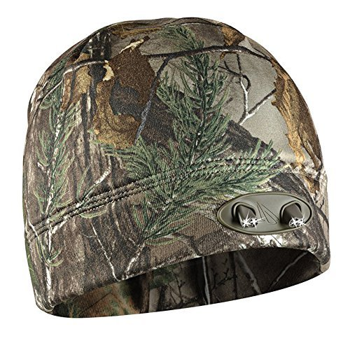 panther-vision-cubwb-4539-headlamp-4-led-warm-beanie-cap-hands-free-realtree-xtra-camo-by-powercap