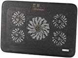 Callstel Notebook Cooler: Notebook-Kühler bis 43,2 cm (17
