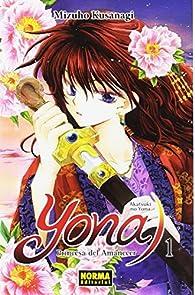 YONA 01, PRINCESA DEL AMANECER par Mizuho Kusanagi