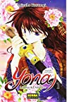 YONA 01, PRINCESA DEL AMANECER par Mizuho