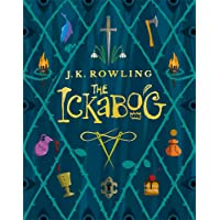 The Ickabog: A warm and witty fairy-tale…