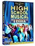 High school musical - Remix [2 DVDs] [IT Import]