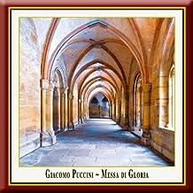 Puccini - Messa di gloria