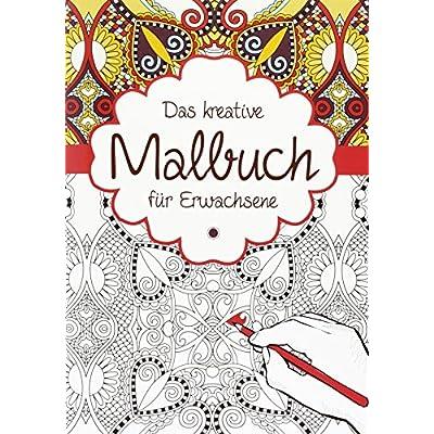 Quidel Vasu: Das Kreative Malbuch Fur Erwachsene Nr. 3 PDF