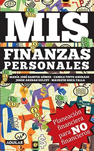 Mis finanzas personales por autores Varios