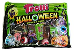 Idea Regalo - Trolli Halloween mix di caramelle 450g