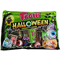 Trolli Gominolas Halloween Dulces, 450g