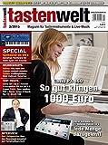 Tastenwelt Ausgabe 02 2015