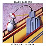 Black Sabbath: Technical Ecstasy (Audio CD)