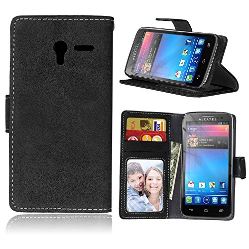 alcatel-one-touch-pixi3-45-zoll-hulle-cozy-hut-tpu-silikon-hybrid-handy-hulle-matte-series-case-durc