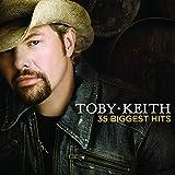 Die besten Von Toby Keiths - 35 Biggest Hits Bewertungen