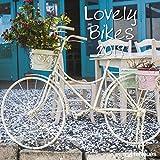 Lovely Bikes 2019 - Broschürenkalender  -  30 x 30 cm