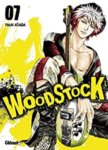 Woodstock Edition simple Tome 7