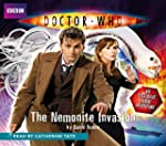 Doctor Who: The Nemonite Invasion (Dr...
