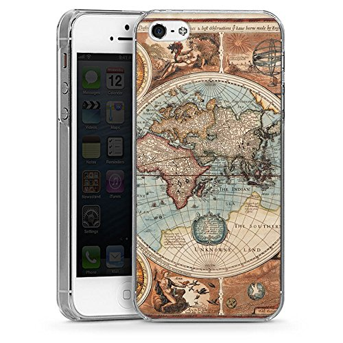 coque iphone 6 carte du monde