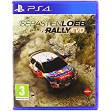 Sebastien Loeb Rally Evo Eu [Playstation 4] Multilingua Italiano Incluso