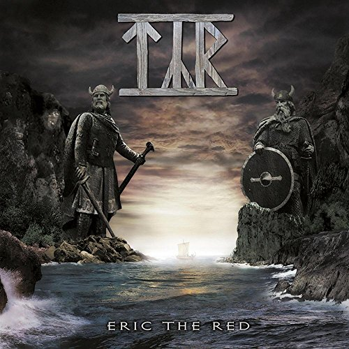 Tyr: Eric the Red (Audio CD)