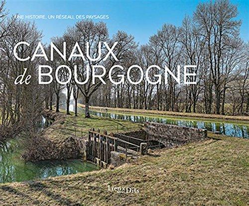 CANAUX DE BOURGOGNE par BOURGOGNE INVENTAIRE DU PATRIMOINE
