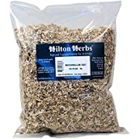 Highton Herbs Marshmallow Root Sac de Transport 1 kg