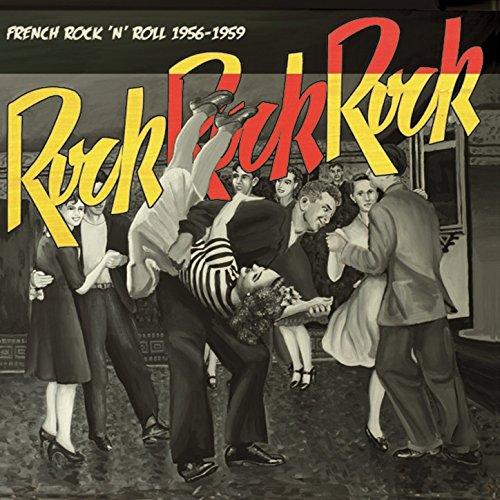 Taillé dans le rock -