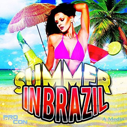 Summer in Brazil