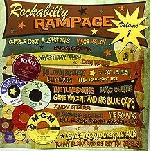 Rockabilly Rampage Volume One [VINYL] [Vinilo]