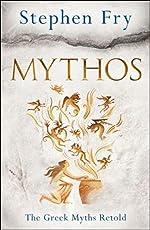 Mythos: The Greek Myths Retold (2018)