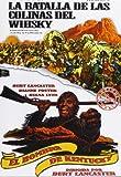 Pack: La Batalla De Las Colinas Del Whisky + El Hombre De Kentucky [DVD]