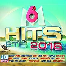 M6 Hits Été 2016