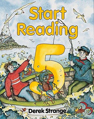 Start Reading: Book 5: Bk.5 - 9780194224758