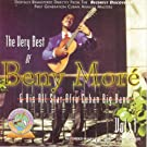 The Very Best Of Beny More Vol. 1