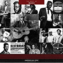 American Epic:the Best of Blue [Vinyl LP]