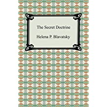 The Secret Doctrine (English Edition)